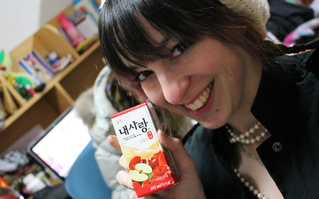 5 Ways That Living Abroad (in South Korea) Has Changed Me