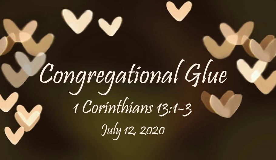 Congregational Glue